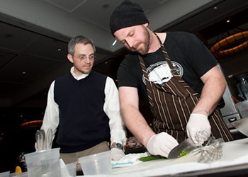 Andrew Jennrich of Farmhaus Sees St. Louis on the Precipice of National Recognition
