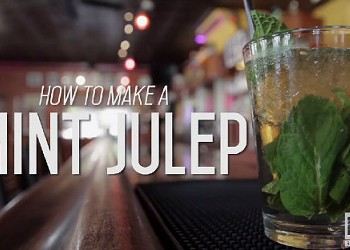 How to Make a Perfect Mint Julep for Derby Day
