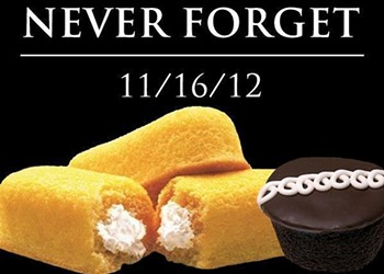 Hostess: It'll Cost You at Least $410 Million to Make Twinkies