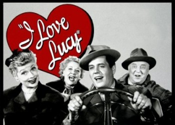 We Love Lucy and Her Nine Best Food Moments