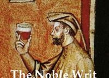 The Noble Writ: Wine Faults - Cork Taint