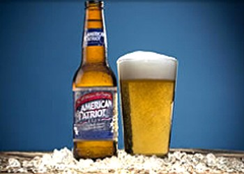 St. Louis-Based American Patriot Beer Makes Its Local Debut