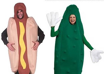 Dress Like Processed Food for Halloween and Get a Chipotle Burrito for $2