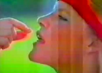 "Remember ""Cum Gum""? Five TV Commercials for Extinct Foods"