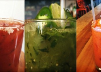 The Drunken Vegan's Guide to Bloody Marys: Animal-Free Versions in STL and At Home