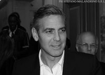 Dear George Clooney, Great to See You at Niche Saturday Night!