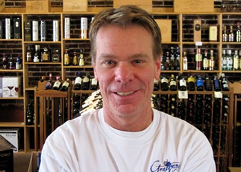 Great Values in St. Louis Wines: Grapevine Wines