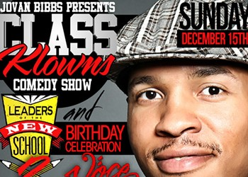 The Best St. Louis Comedy Shows: December 2013