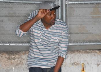 Tupac Shakur is Still Alive