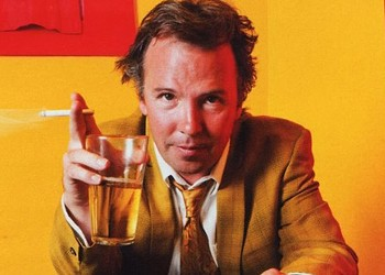 """Doug Stanhope on Bill Cosby: """"It's Cute That an Old Man Can Make Words."""""""