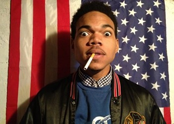 Here's a Tab of Acid for Your Ears: Chance The Rapper's <i>Acid Rap</i>