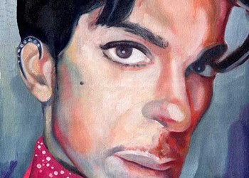 Check Out This Awesome Prince Fan Art