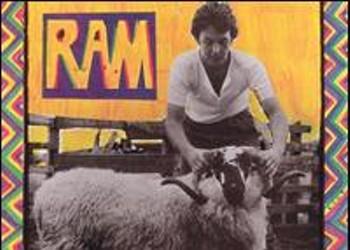 Paul McCartney's <em>Ram</em>: An Appreciation of the Album that Made Him a Pariah
