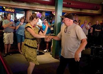 Guitar Shorty, Samantha Fish to Headline Big Muddy Blues Festival on Laclede's Landing