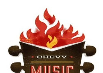 The Chevy Music Showcase: Finding New Ways to Get Art and Commerce to Work Together