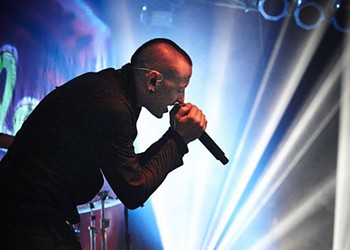 Stone Temple Pilots at Pop's 12/11/13: Photos