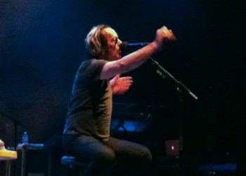 Todd Rundgren at the Pageant, 3/20/12: Review, Photos, Setlist