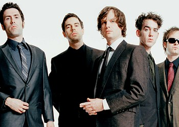 Five Unexpected Places That Electric Six's Music Has Appeared in 2010