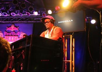 Trifeckta Reigns Supreme at Red Bull Big Tune