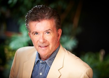 Thicke on Thicke: Alan Thicke Talks About His Son Robin Thicke