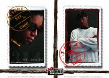 Remembering Tega, A St. Louis Rapper Who Couldn't Shake Criminal Past