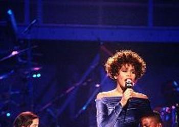 Whitney Houston's Immense Musical Impact