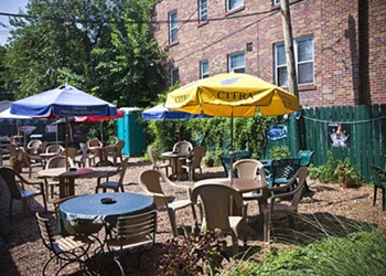 The Five Best Bicycle Friendly Bars in St. Louis