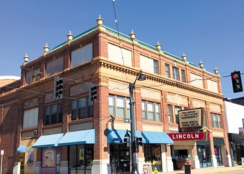 How Belleville's Lincoln Theatre Survived 97 Years -- and Why It's Turning to Music