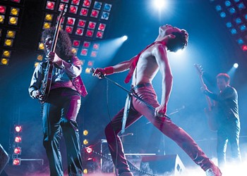 <i>Bohemian Rhapsody</i> Is a Timid Take on What Should Be a Rock & Roll Fantasy