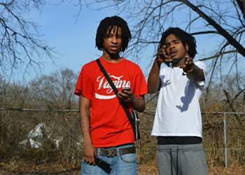 Rap Group 3 Problems Could Be St. Louis' Next Breakout Act. Here Are Their Best Videos