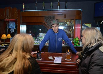 Pop's Blue Moon, St. Louis' Oldest Continuous Bar, Goes Booze-Free on Saturdays