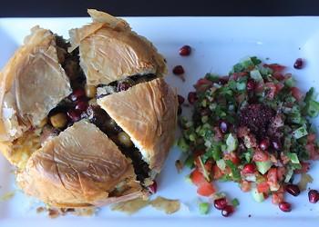 Sultan Mediterranean Cuisine Opens This Weekend in the Grove