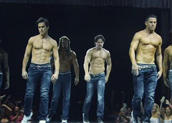<i>Magic Mike XXL</i> Has Pecs and Abs. A Plot? Not So Much.