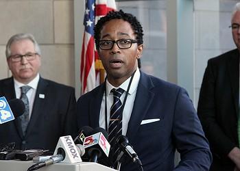St. Louis County Will Stop Prosecuting Marijuana Possession Under 100 Grams