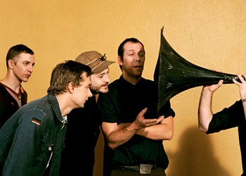 Loving Modest Mouse Isn't Easy: How the Band Got Worse By Getting Better