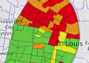 In St. Louis' Digital Divide, North City Suffers from Poor Internet Access