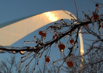 20 Reasons to Love Winter in St. Louis