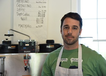 Sucrose, St. Charles' Newest Pastry Shop, Maintains the Sweet Science of Baking