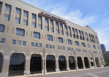 <i>Post-Dispatch</i> Buyouts Claim More Senior Reporters, Editors