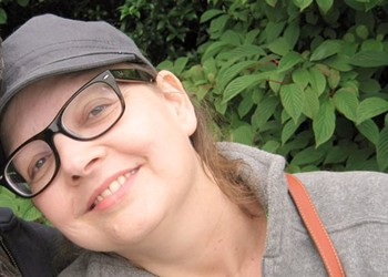 Remembering Marie Arsenault, Booking Agent and Twangfest Co-Founder