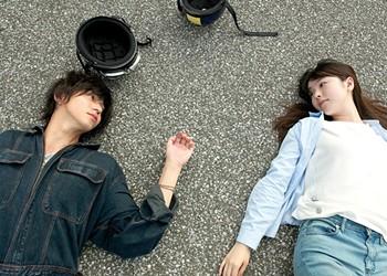 <i>Asako I & II</i> Explores the Strange State of Falling in Love