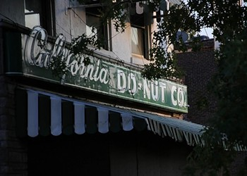 California Do-Nut Co. Revival Plans Are Scrapped