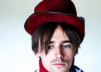 Reeve Carney Talks <i>Rocky Horror</i>, Taylor Swift and Music (of Course) in Advance of Fubar Show
