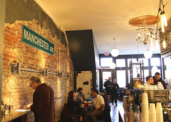Rise Coffee House Opens in New Location — with Breakfast! — in the Grove