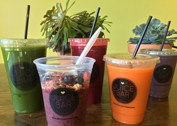 I Love Juice Bar Brings Juice and Smoothie Options to Rock Hill