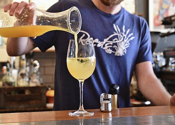 15 Places to Enjoy Bottomless Mimosas in St. Louis