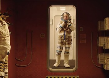 <i>High Life</i> Is Grim and Provocative Science Fiction