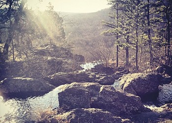 The Ozark Trail Could Make Missouri a Hiking Destination. Why Isn't It Finished?