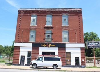 Cafe 7even, New Restaurant from Owner of Sameem, to Open in North City