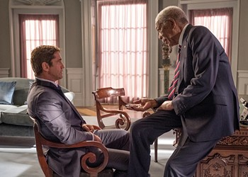 <i>Angel Has Fallen</i> Is Too Stupid to Carry Out its Mission as a Thriller